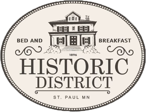 Historic District Bed and Breakfast in St. Paul, Minnesota ...